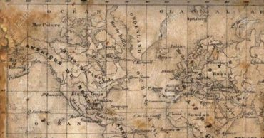 Navigating the Ancient World: 6 Maps that Changed How People Viewed the Earth
