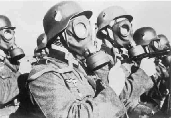 chemical weapons attacks smoke war 20th century deadly worst weapon schoppert stephanie