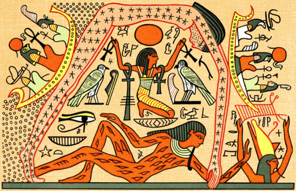 Emerging from the Darkness: 9 Creation Myths from Different Cultures