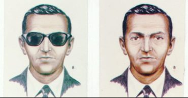 The Unsolved Mystery of Hijacker D.B. Cooper Continues to Baffle Investigators