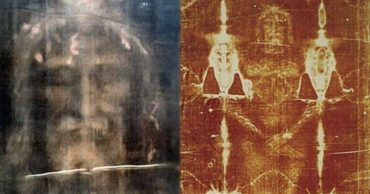 For The Love of Christ: 3 Reasons Why The Shroud of Turin is Real