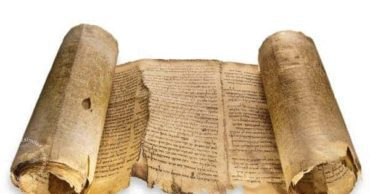 This Dead Sea Scroll Could Lead to the Greatest Treasure in History