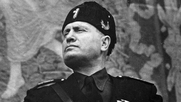 Today in History: Mussolini is Executed (1945)