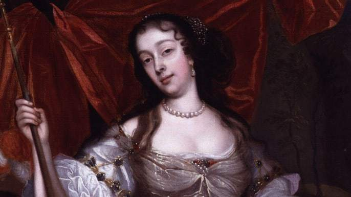 To Love A King: 7 Royal Mistresses Who Mastered the Art of Ambition