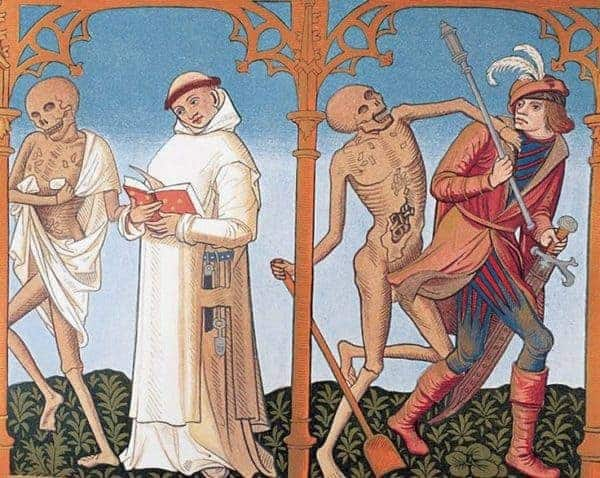 Centuries of Fear: 6 Superstitions from the Middle Ages