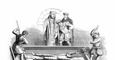 Punish the Non-Believers: 6 Cruel Torture Methods of the Spanish Inquisition