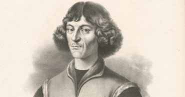 Today in History: Nicolaus Copernicus Dies (1543)