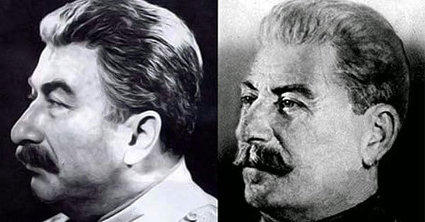 The Strange Life of Joseph Stalin's Body Double