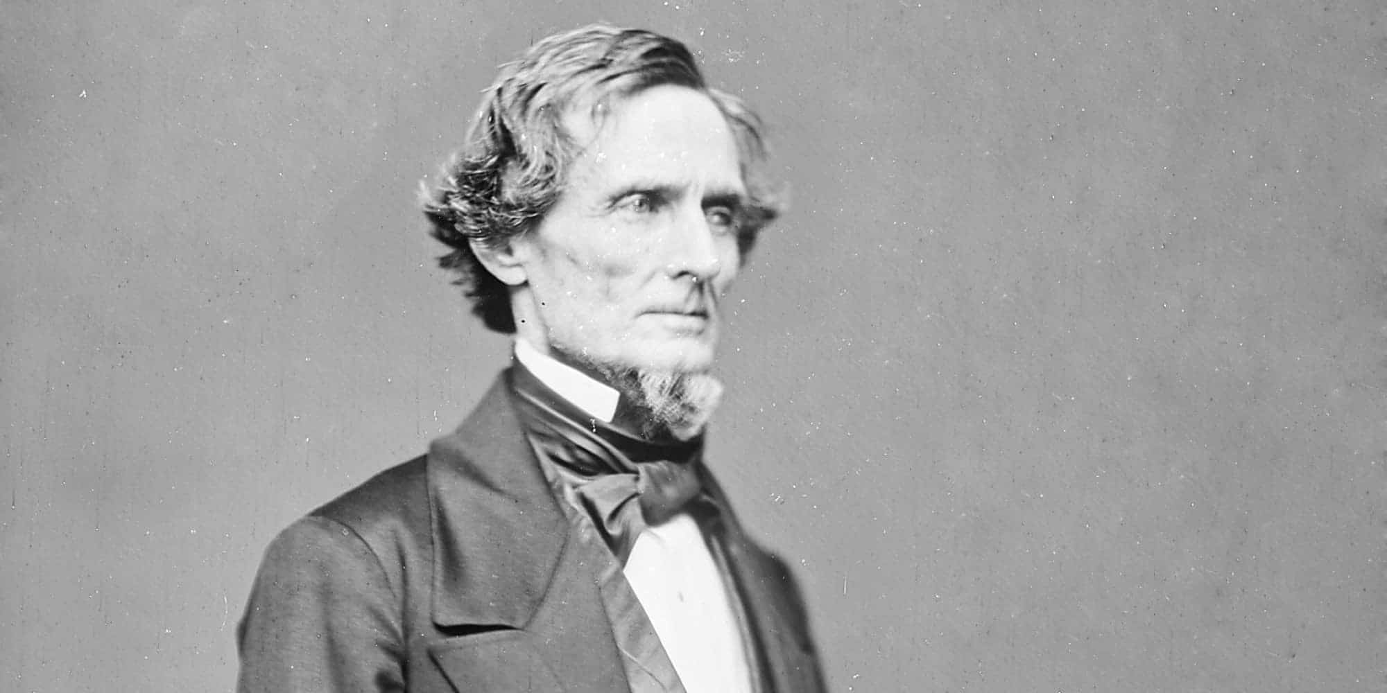 Jefferson Davis (1808