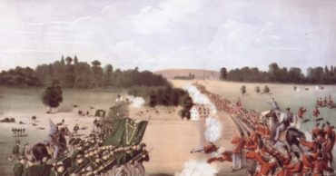 The 1866 Irish Invasion of Canada