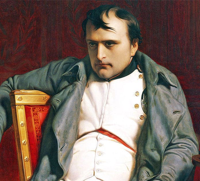 Napoleon's Hundred Days: How the Legendary French Commander Met His Waterloo