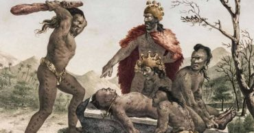 Centuries of Death: 5 Ancient Cultures That Practiced Human Sacrifice