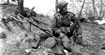 Today in History: US Sends Troops to Korea (1950)
