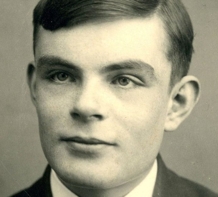Today in History: Computer Scientist Alan Turing Dies (1954)