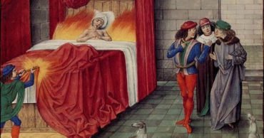 King Charles II Died a Horrible, Unfortunate Death