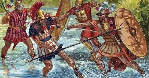 How Rome Crushed Numantia: 4 Crucial Events In the Numantine War