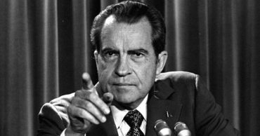Today in History: Anti-Discrimination Amendment Title IX is Signed Into Law by President Nixon (1972)