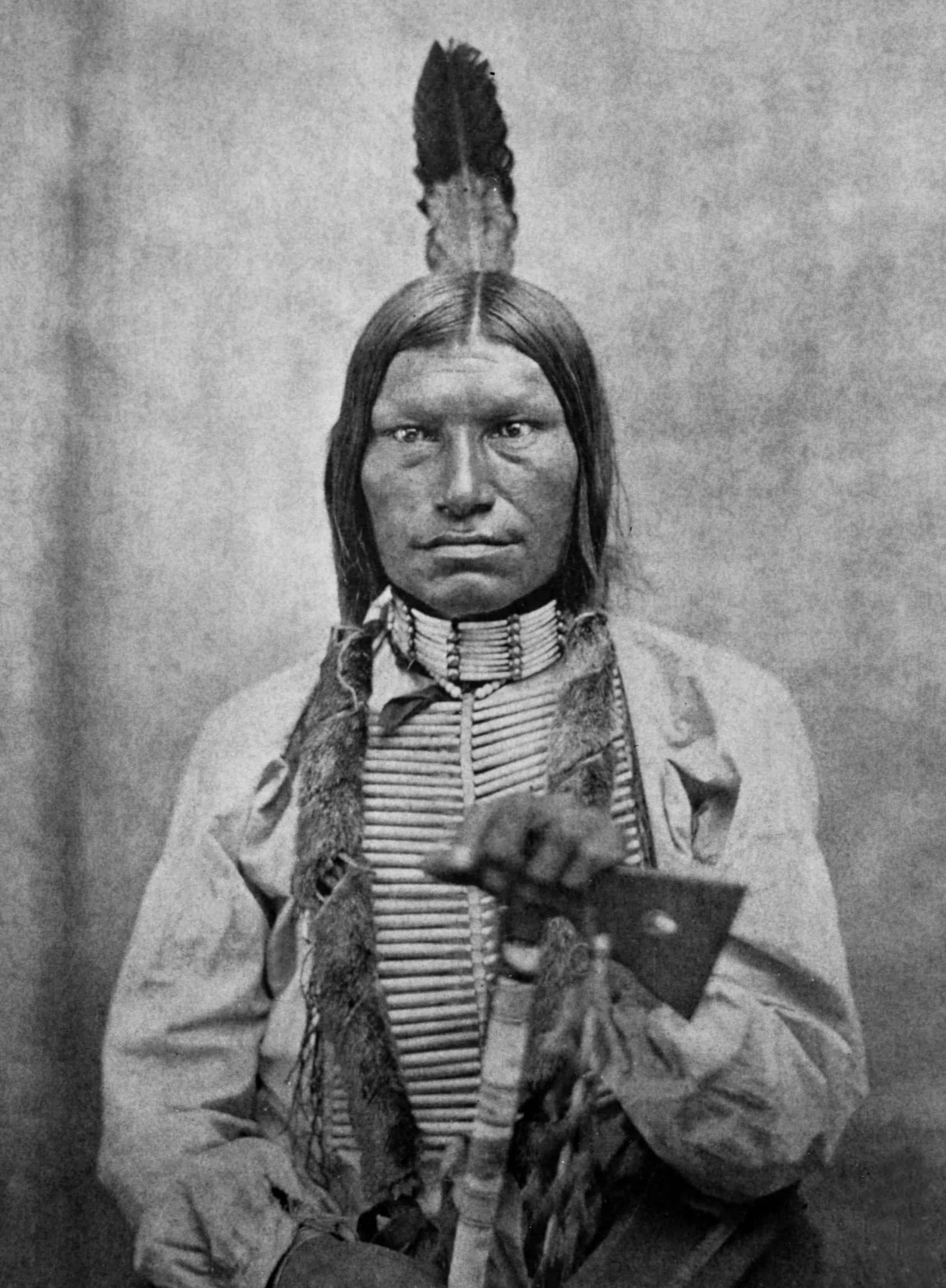 20 Images Chronicling Custer S Last Stand