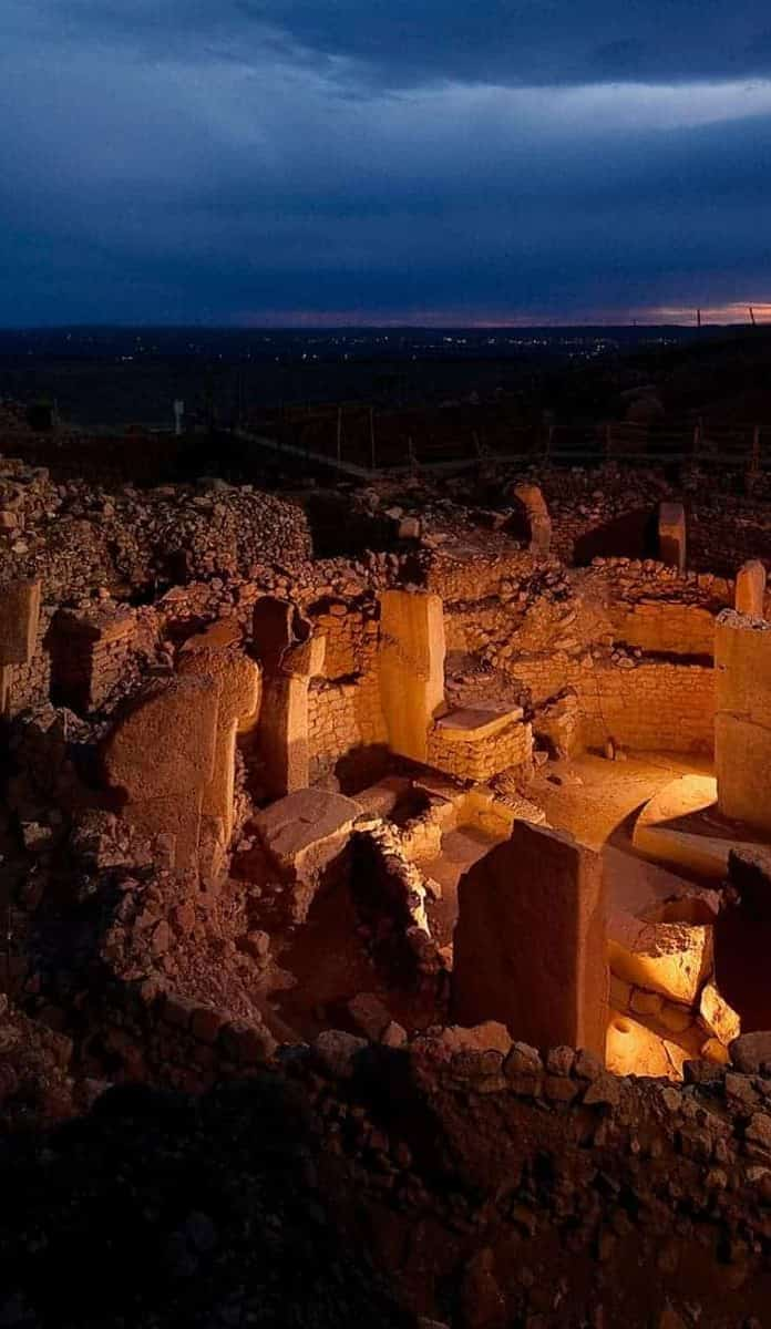 Archaeologists Find New Evidence of a Skull Cult in the World's Oldest Temple
