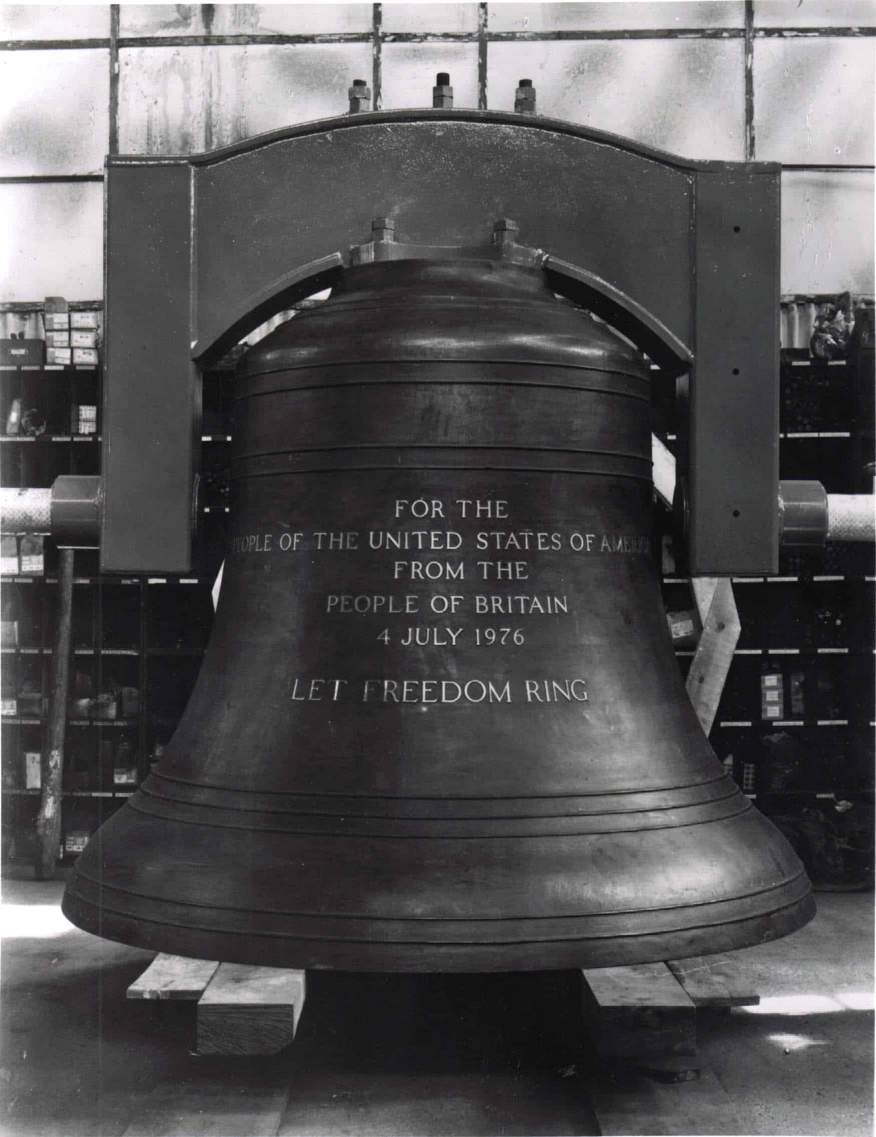 26 Photographs Of The America S 1976 Bicentennial Celebration