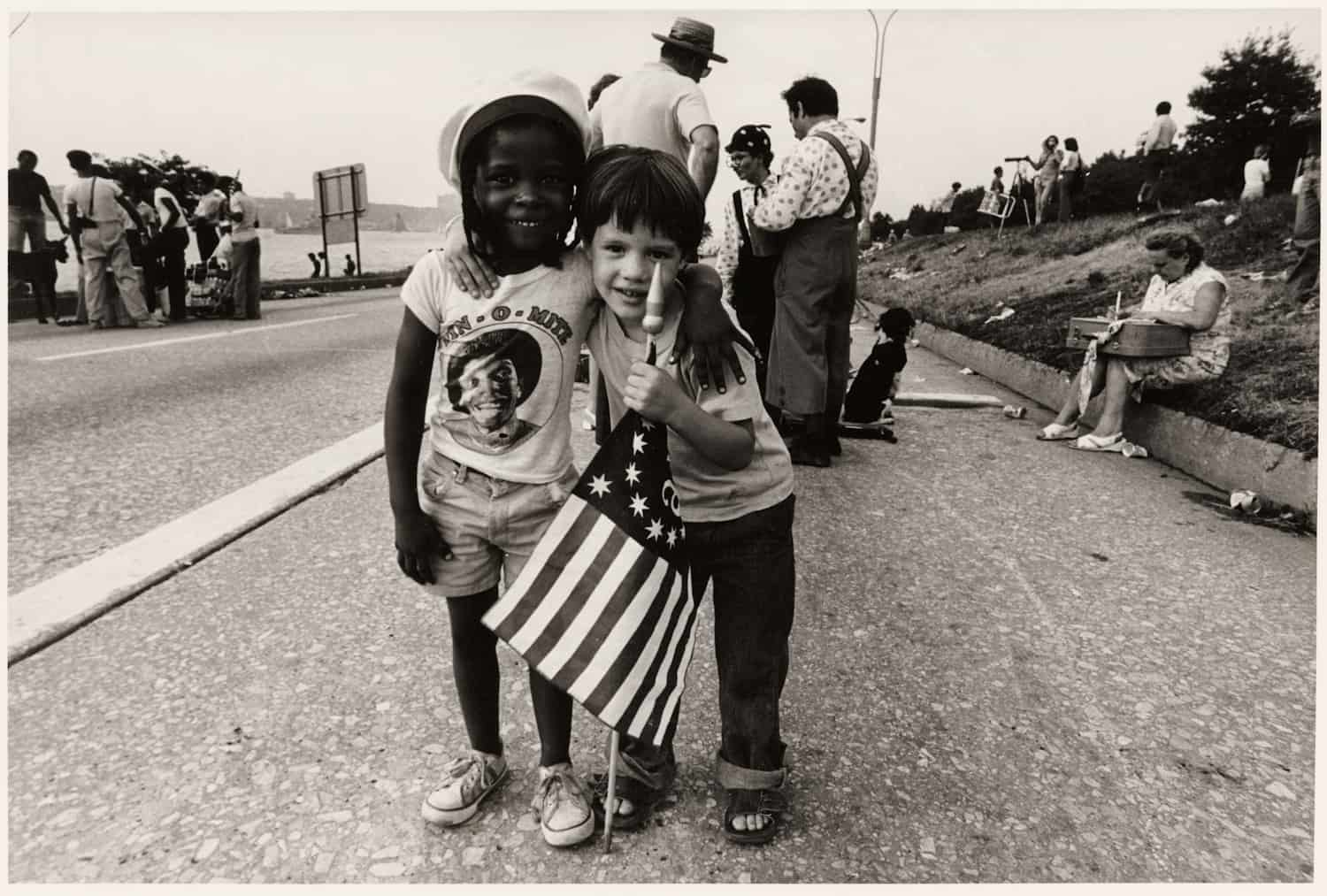 26 Photographs Of The America S 1976 Bicentennial Celebration