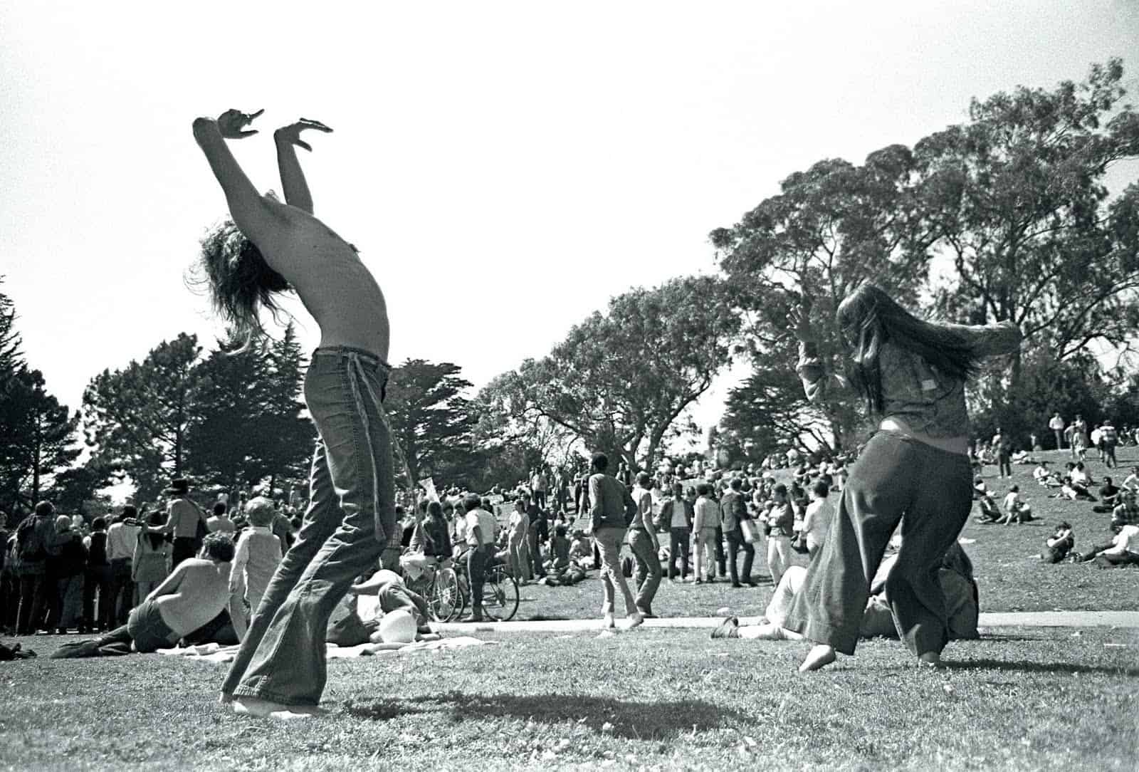 30 Pictures That Bring The Woodstock Festival Back To Life-1483