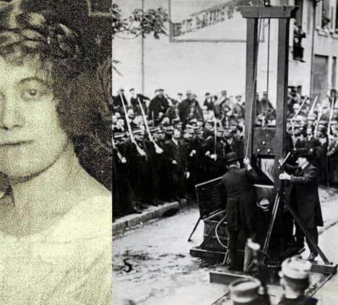The Last Woman Guillotined in WWII France Risked Her Life Over Abortion Rights