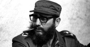 25 Rare Pictures of Fidel Castro