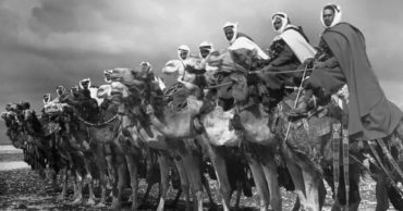 Sharif Hussein and the Arab Revolt that Created the Modern Middle East