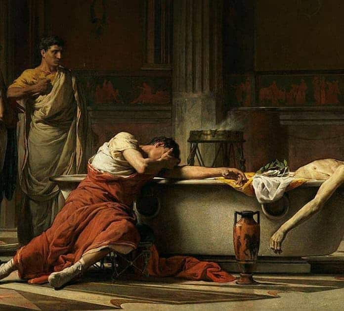 The Pisonian Conspiracy: The Beginning of the End For Emperor Nero