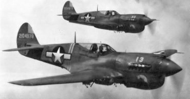 Dogfights: Top 10 Fighter Planes of World War II