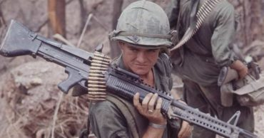 Sergeant Peter Lemon: When Marijuana, the Vietnam War, and the Medal of Honor Came Together