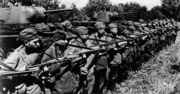 The Tools of War: 10 Deadly Infantry Weapons of WWII