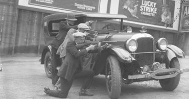 20 Photos of the History of the FBI, Part 1: The Birth of the Organization