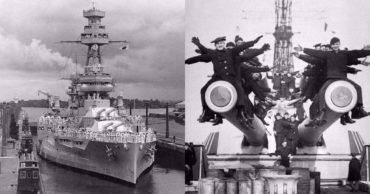 A Veteran of Two World Wars: 7 Fascinating Facts about the USS Texas
