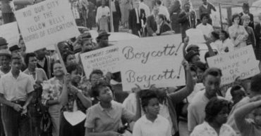 Non-Violent Defiance: 5 Boycotts that Changed America
