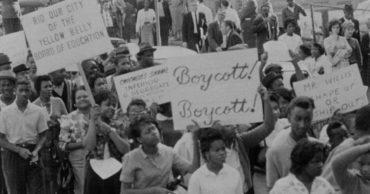 Non-Violent Defiance: 5 Boycotts that Changed America