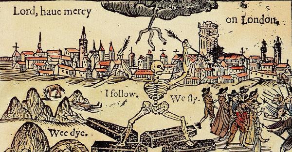 Image result for Black Plague