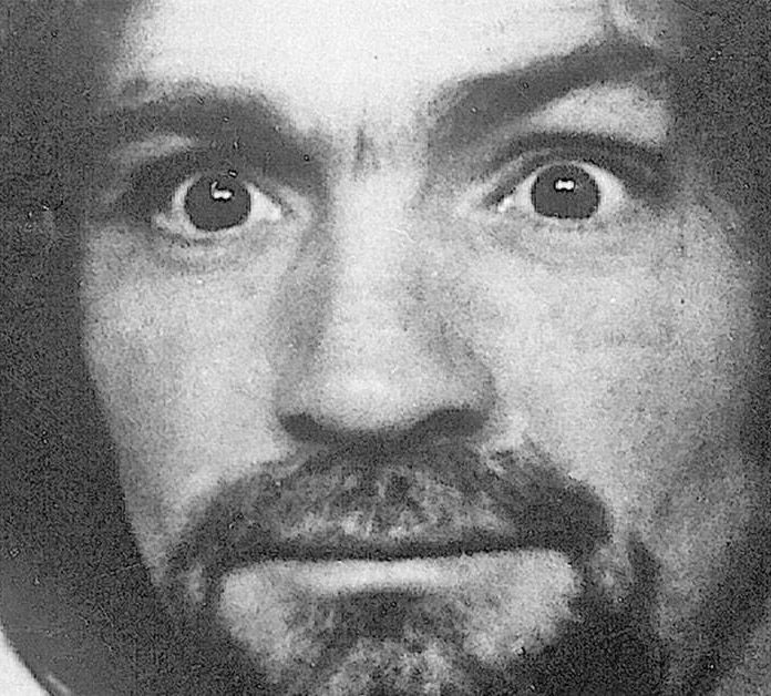 25 Photographs of the Murderous Manson Family That Shocked