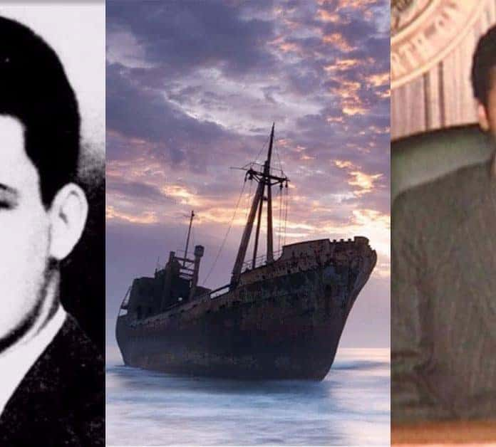 Murder, Ghost Ships, and Strange Occurrences: 6 Peculiar Unsolved