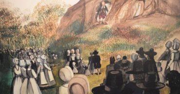 This 17th-Century British Village Became a Plague Quarantine