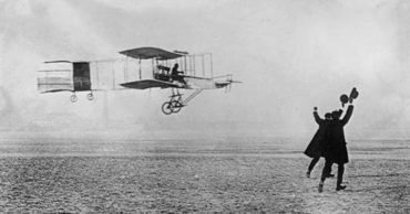 23 Photos of the Wright Brothers' Flights