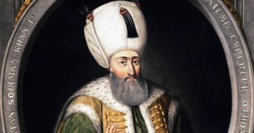 3 Successes and 3 Failures of the Reign of Suleiman the Magnificent