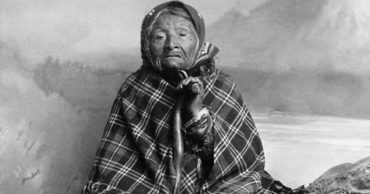 The Native American Princess Who Refused to Leave Her Land and Became a Legend