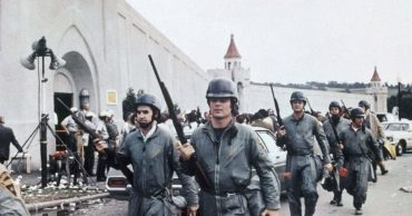 21 Images of the Horrific Attica Prison Uprising