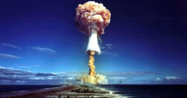 26 Photographs of the Frightening Strength of Nuclear Weapons from the Bikini Atoll Tests