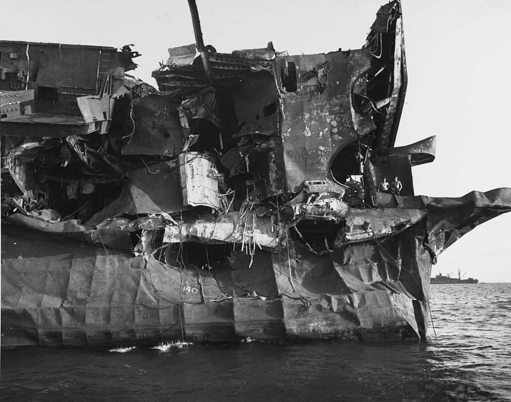 26 Photographs Of The Frightening Strength Of Nuclear
