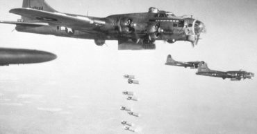 12 Bomber Aircraft That Carried The Most Devastating Bombing Campaigns of WWII