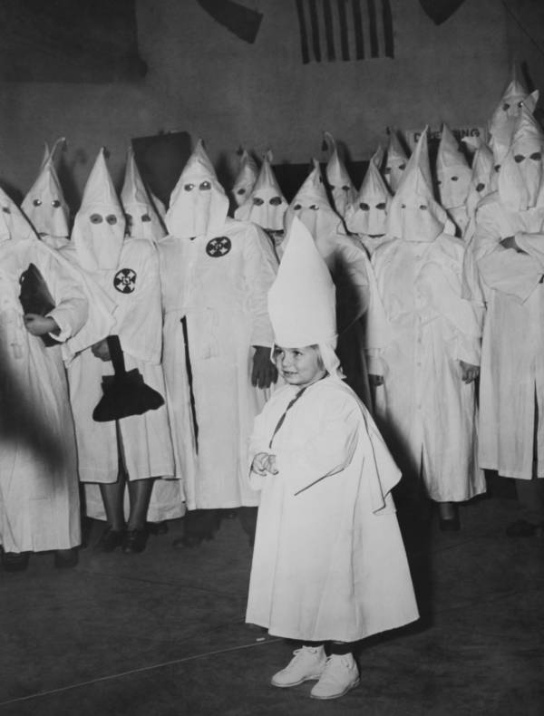 Kkk Klan