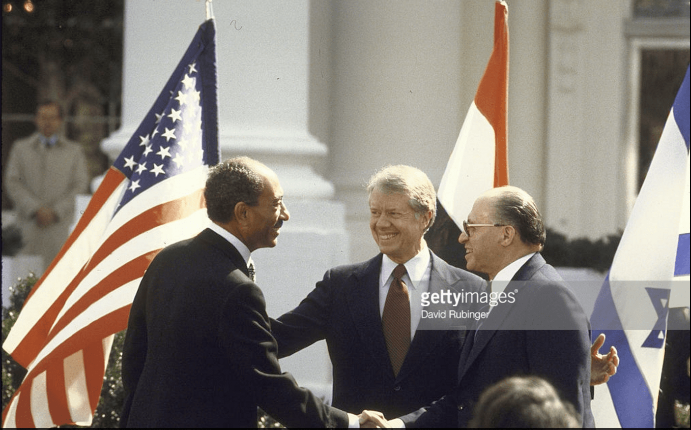 Egypt And Israel Peace Treaty Full Hd Maps Locations Another